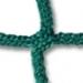 Accessoires Doelnet 732 4mm Groen [U]